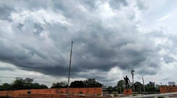 Lluvias mínimas de hasta 5 mm se esperan hoy miércoles en Tabasco: Conagua