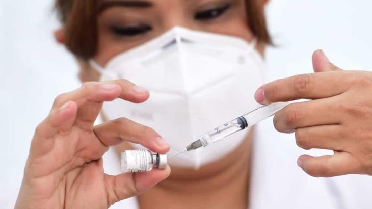 Recibirá Tabasco primeras vacunas contra COVID la próxima semana
