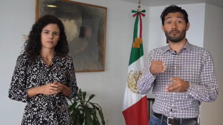 """Beca de """"Jóvenes Construyendo el Futuro"""" aumentará a 4 mil 310 pesos mensuales, anuncia la STPS"""
