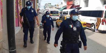 Insiste Observatorio Ciudadano que policías de Tabasco no deberían realizar jornadas de 24 horas