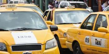 Más del 10% de taxis en Centro son unidades 2012 y 2013; no hay prórroga, aclara SEMOVI