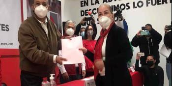 "Hermana del ""Subcomandante Marcos"" busca ser alcaldesa de Tampico con respaldo del PRI"