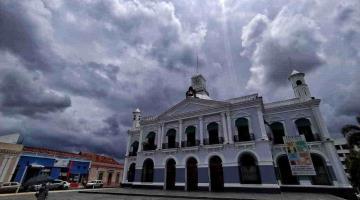 Lluvia dará tregua de 24 horas a Tabasco, mañana viernes ingresa nuevo Frente Frío: Conagua