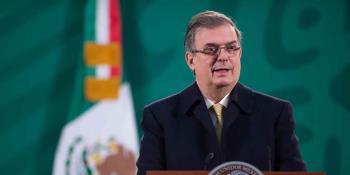 Propone México al equipo de transición de Biden implementar un programa emergente de desarrollo para el norte de Centroamérica