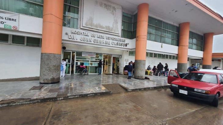 Suma Tabasco 215 nuevos casos de COVID-19; aumenta número de hospitalizados