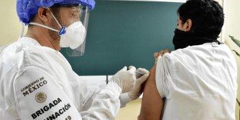 Proponen al Gobierno Federal incorpore a la IP en la distribución y logística de la vacuna contra el Covid-19