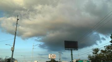 Prevén fin de semana lluvioso en Tabasco por frente frío 27