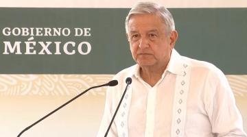 El presidente López Obrador esta prácticamente asintomático y activo: López-Gatell