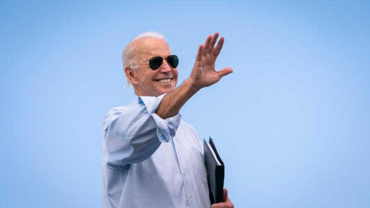 Biden firmará decreto para detener la construcción del muro fronterizo