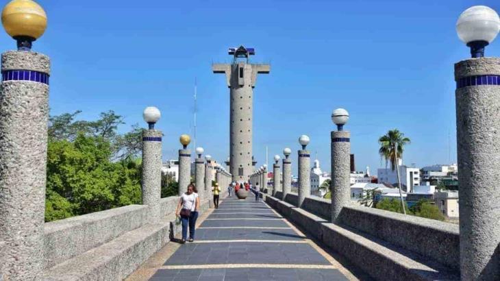 Ambiente muy caluroso con nula posibilidad de lluvias prevalecerá el fin de semana en Tabasco