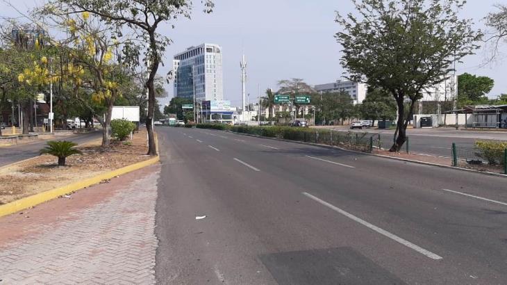 Inicia la semana en Tabasco con temperaturas de 36 grados sin lluvias, reporta Conagua