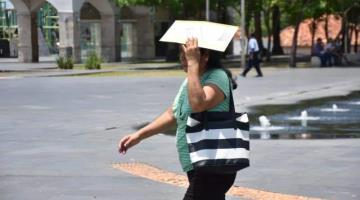 Esperan hoy ambiente muy caluroso en Tabasco, sin probabilidad de lluvias