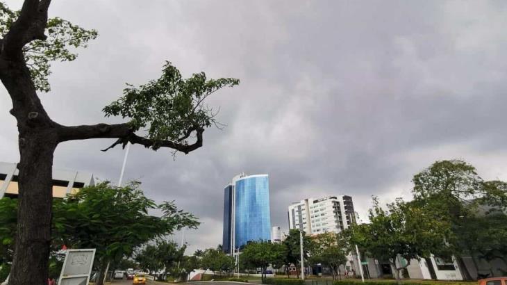 Prevén lluvias muy fuertes de hasta 150 milímetros para hoy en Tabasco