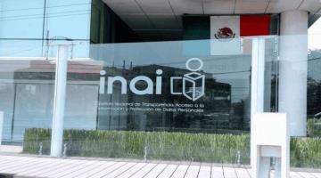"""""""Eliminar el INAI es una fórmula perfecta para el secretismo y abuso"""", advierte Human Rights Watch"""