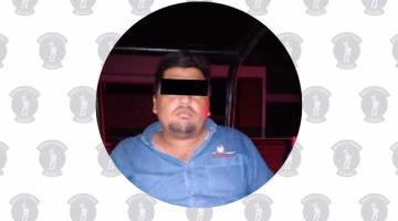 Detienen a presunto responsable de abuso sexual y amenazas en Villahermosa