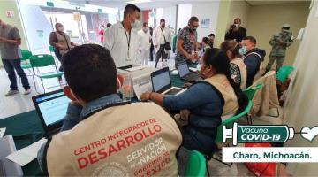 """Poner en manos de los """"Servidores de la Nación"""" la salud de los mexicanos arriesga vidas e impone intereses electorales: Alianza Federalista"""