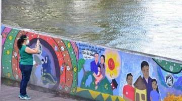 Confía cúpula empresarial en que mejoramiento del Malecón de Villahermosa, de mayor plusvalía a la zona