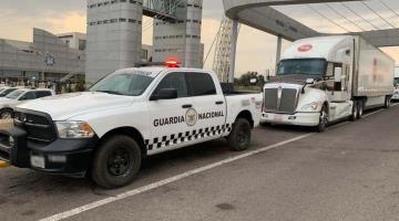 Decomisa Guardia Nacional casi 30 millones de cigarros de procedencia ilícita en Puebla