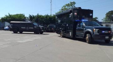 """Ponen en marcha """"Operativo Sombra"""" en Villahermosa"""