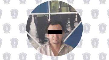 Detienen a sujeto por violencia familiar en Villahermosa