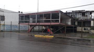 Estiman iniciar en unos días rescate de antiguo edificio de la cacaotera...  en el malecón