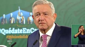 Ordena AMLO revivir el cargo de Gobernador de Palacio Nacional