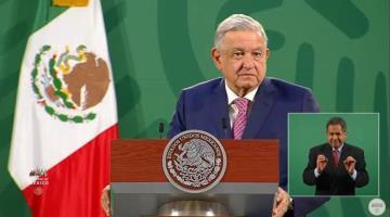 Anuncia AMLO gira por Oaxaca y su presencia en actos cívicos... e inauguraciones