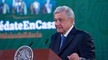 Ubica AMLO en 1 billón de pesos ahorros de su gobierno en el combate a la corrupción