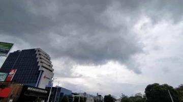 Lluvias moderadas a fuertes se prevén para hoy por la entrada del frente frío 35: CONAGUA