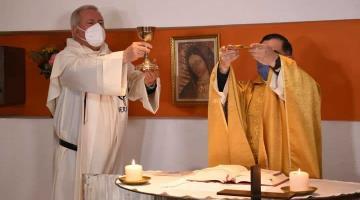 Arquidiócesis de México lanza normas para celebrar el miércoles de ceniza