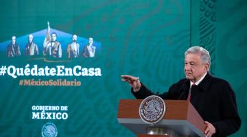 Urge México a la ONU a reunión urgente para evitar acaparamiento de vacunas anticovid