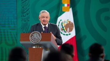 Rechaza López Obrador que propuesta de Texas para no vender gas a México sea una represalia