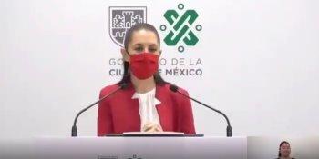 La ASF también se equivocó en los análisis de la administración de la CDMX: Claudia Sheinbaum