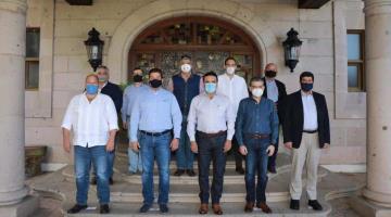 Alianza Federalista responde a carta de AMLO