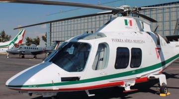 Anuncia AMLO nueva subasta de 19 aeronaves; aprovecha para ofrecer una vez más el avión presidencial