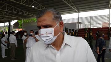 En Tabasco no hay impunidad para nadie, sentencia AALH, tras detención del director de Seguridad Pública de Centla