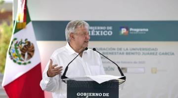 Planteará AMLO a Joe Biden legalizar flujo migratorio de trabajadores mexicanos