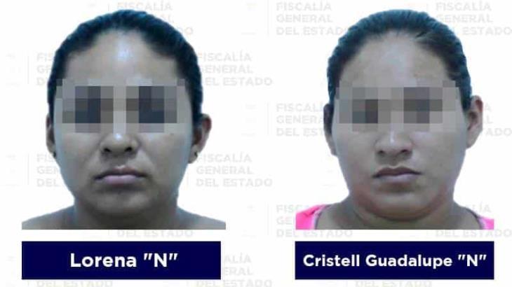 Dan 50 años de cárcel a 2 mujeres responsables de secuestro… en Tabasco
