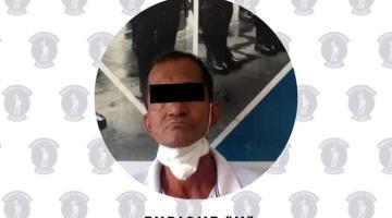 Detienen a tres sujetos en Villahermosa por lesiones y presunto robo a comercio