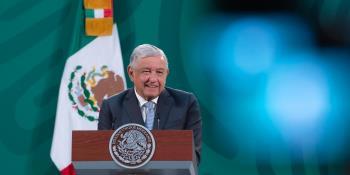 Vitol ofreció 30 mdd para resarcir daño por entrega de sobornos en PEMEX: Obrador