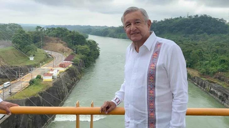 López Obrador visitaría Tabasco durante un fin de semana completo este mes: AALH