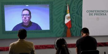 Supera México cifra de 2 millones 700 mil vacunas aplicadas contra el coronavirus