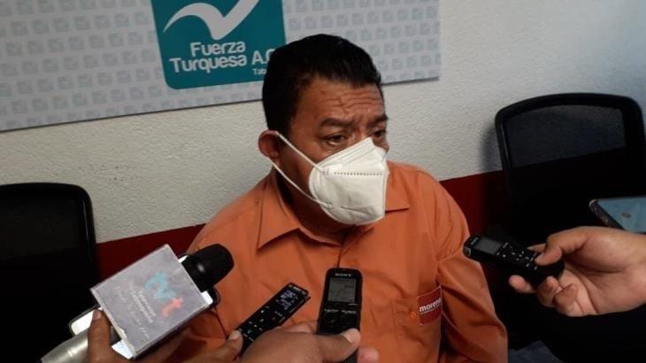 Preparan denuncia contra quienes vandalizaron sede de Morena, incluida Jesucita López