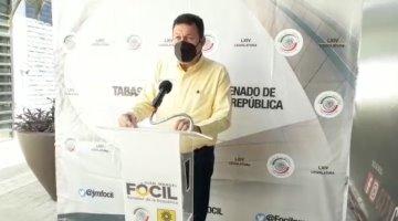 Obrador quiere secuestrar las elecciones con anuncios de sus programas sociales: JMF