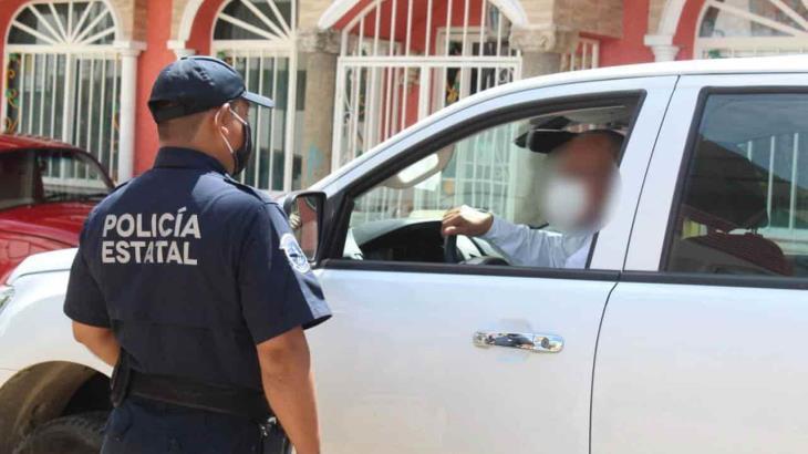 Pese a pandemia, registra Tabasco 34 mil 029 multas a conductores; estacionarse en lugar prohibido la más común