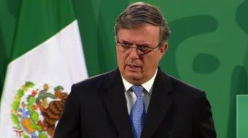 Propone México a EEUU programa de bienestar social para Centroamérica
