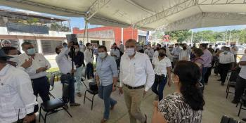 Anuncia gobierno estatal inversión de 100 mdp al sector platanero en Teapa