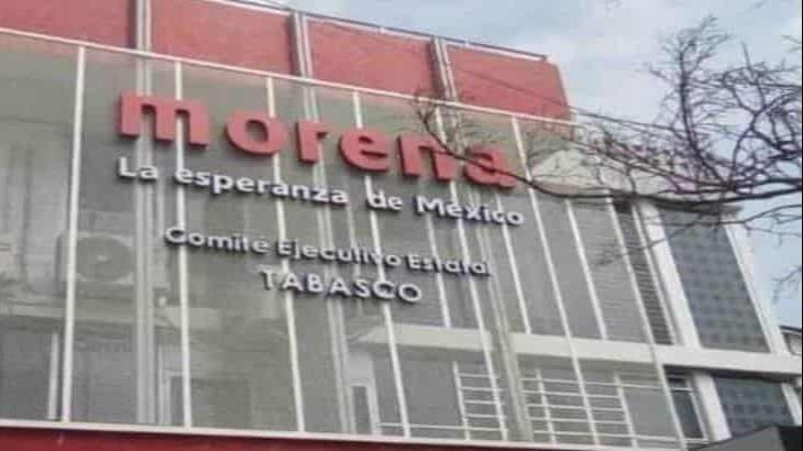 Define MORENA a sus candidatos en Tabasco