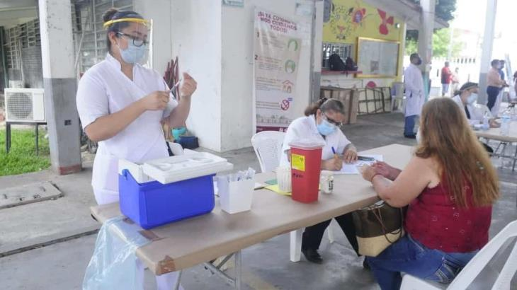 Se incrementa número de casos positivos y pacientes activos de Covid-19 en Tabasco