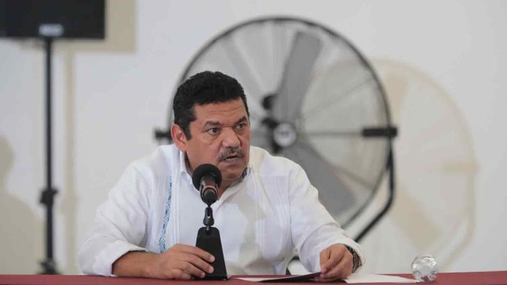 Desmiente Javier May a Felipe Calderón que Sembrando Vida sea ecocida